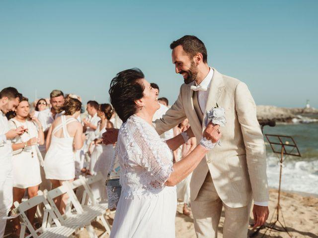 La boda de Oscar y Andrea en Arenys De Mar, Barcelona 80