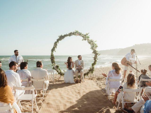 La boda de Oscar y Andrea en Arenys De Mar, Barcelona 115