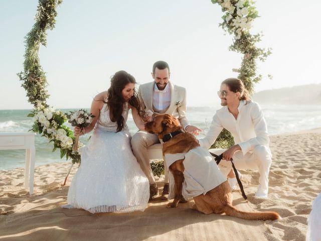 La boda de Oscar y Andrea en Arenys De Mar, Barcelona 128