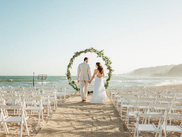 La boda de Oscar y Andrea en Arenys De Mar, Barcelona 133