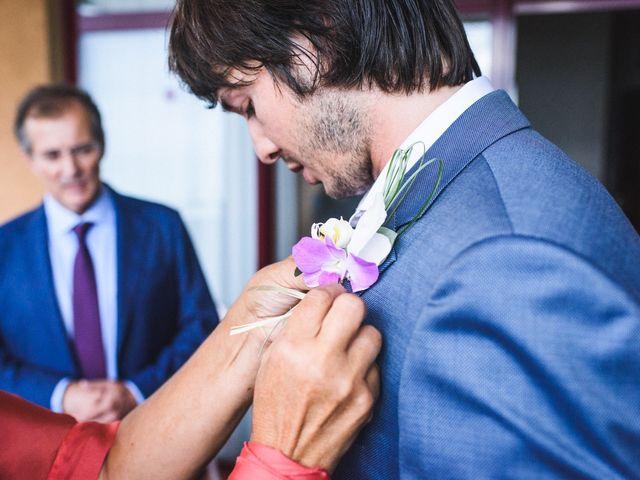 La boda de Jesus y Carla en Fuengirola, Málaga 18