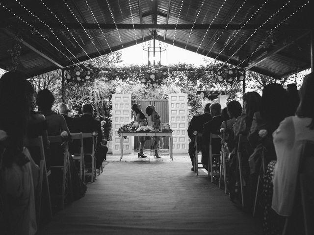 La boda de Jesus y Carla en Fuengirola, Málaga 36