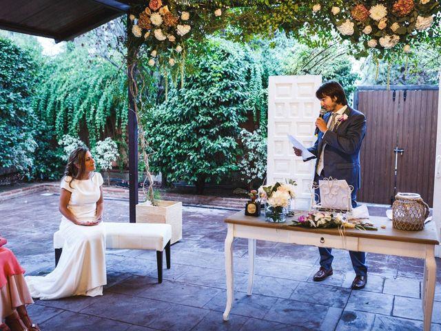 La boda de Jesus y Carla en Fuengirola, Málaga 38