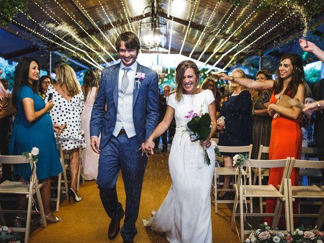 La boda de Jesus y Carla en Fuengirola, Málaga 41