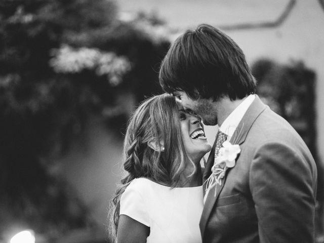 La boda de Jesus y Carla en Fuengirola, Málaga 43
