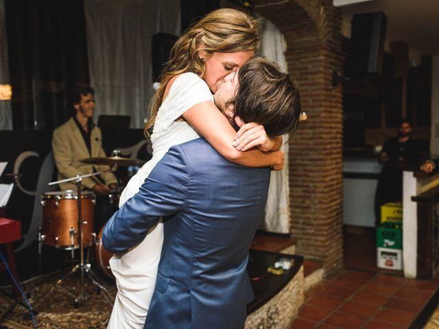 La boda de Jesus y Carla en Fuengirola, Málaga 47