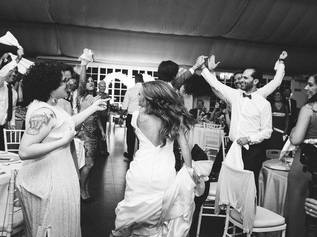 La boda de Jesus y Carla en Fuengirola, Málaga 52