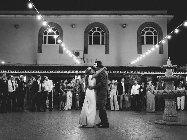 La boda de Jesus y Carla en Fuengirola, Málaga 59