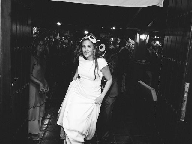 La boda de Jesus y Carla en Fuengirola, Málaga 61