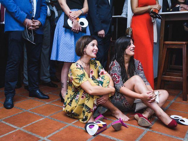 La boda de Jesus y Carla en Fuengirola, Málaga 63