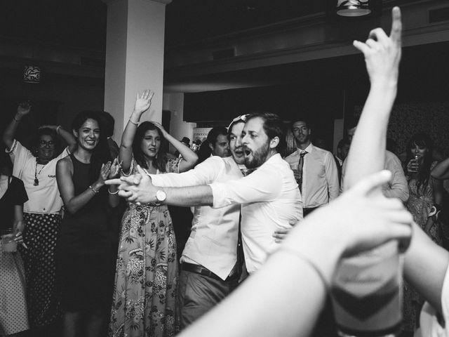 La boda de Jesus y Carla en Fuengirola, Málaga 74