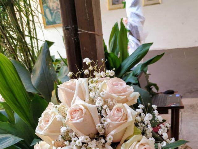 La boda de Alberto y Antonia en Manzanares, Ciudad Real 4