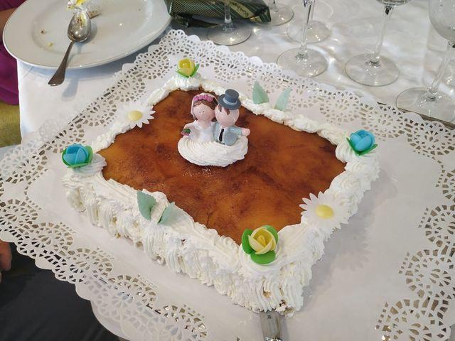 La boda de Alberto y Antonia en Manzanares, Ciudad Real 7