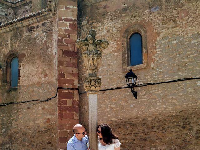La boda de Alberto y Antonia en Manzanares, Ciudad Real 8