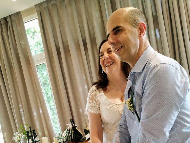La boda de Alberto y Antonia en Manzanares, Ciudad Real 9
