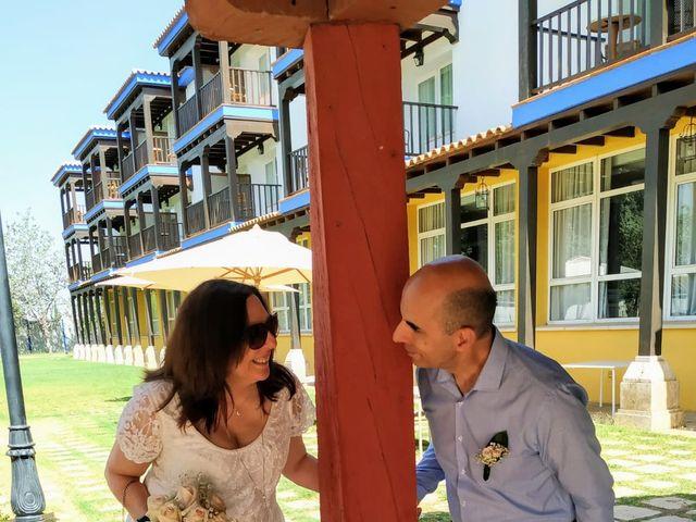 La boda de Alberto y Antonia en Manzanares, Ciudad Real 10