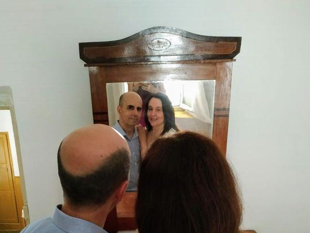 La boda de Alberto y Antonia en Manzanares, Ciudad Real 11