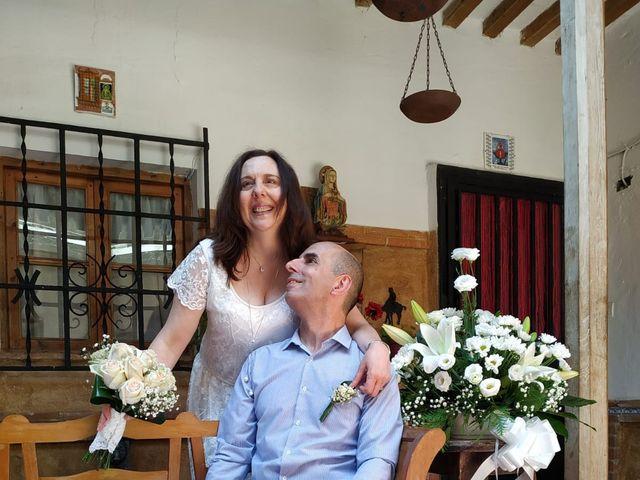 La boda de Alberto y Antonia en Manzanares, Ciudad Real 13
