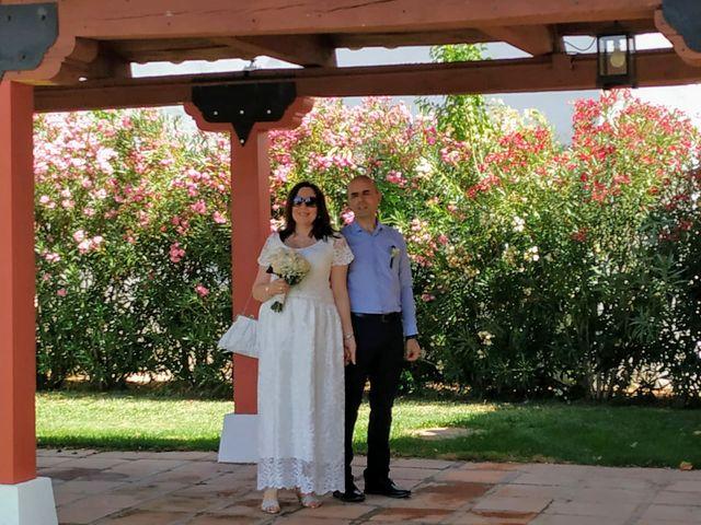 La boda de Alberto y Antonia en Manzanares, Ciudad Real 14