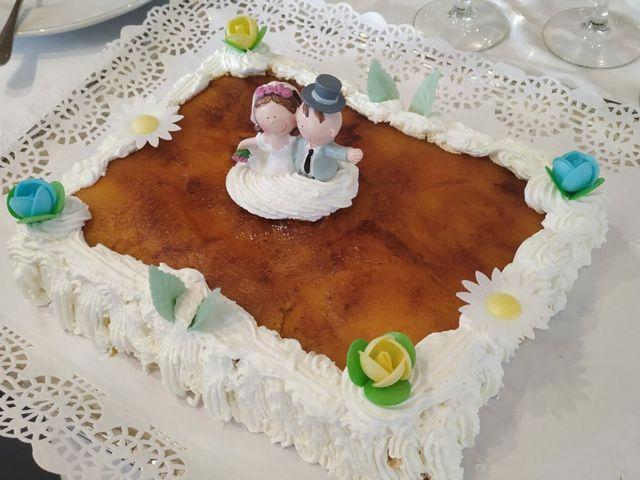 La boda de Alberto y Antonia en Manzanares, Ciudad Real 2