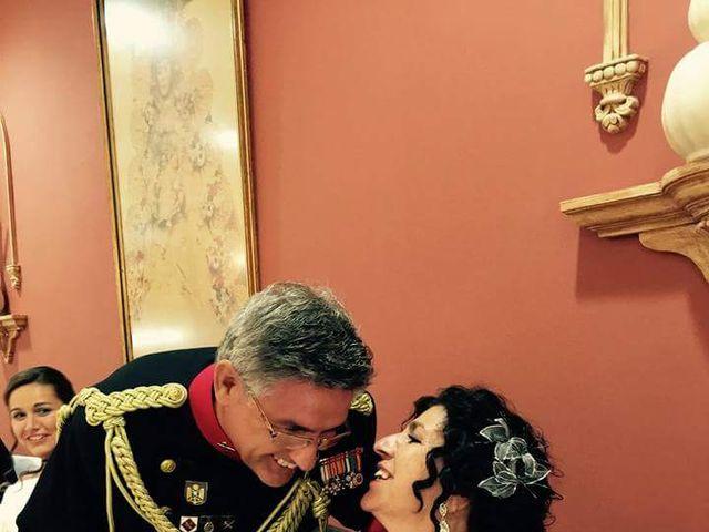 La boda de Jose Luis y Montse en Benacazon, Sevilla 3