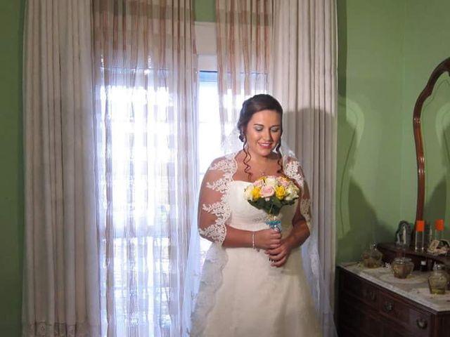 La boda de Jose Luis y Montse en Benacazon, Sevilla 5