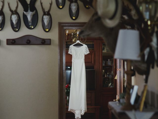 La boda de Luis y Elisa en Torremocha Del Jarama, Madrid 3