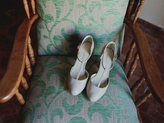 La boda de Luis y Elisa en Torremocha Del Jarama, Madrid 4