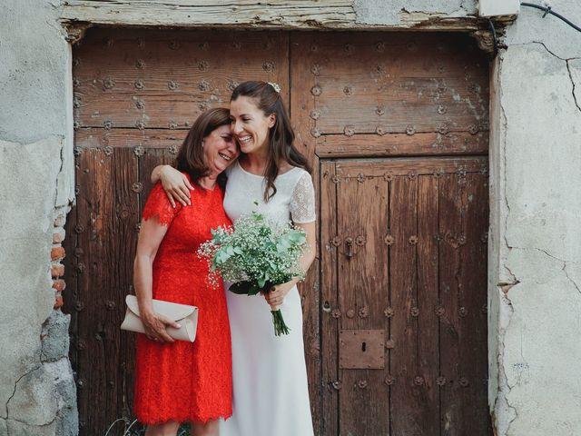 La boda de Luis y Elisa en Torremocha Del Jarama, Madrid 38
