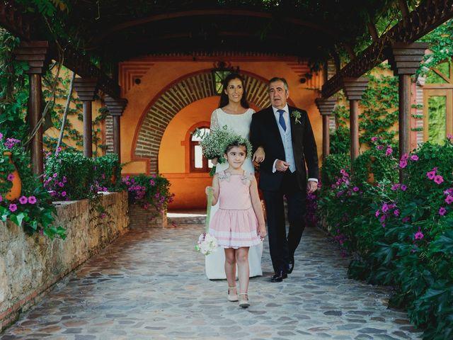 La boda de Luis y Elisa en Torremocha Del Jarama, Madrid 50