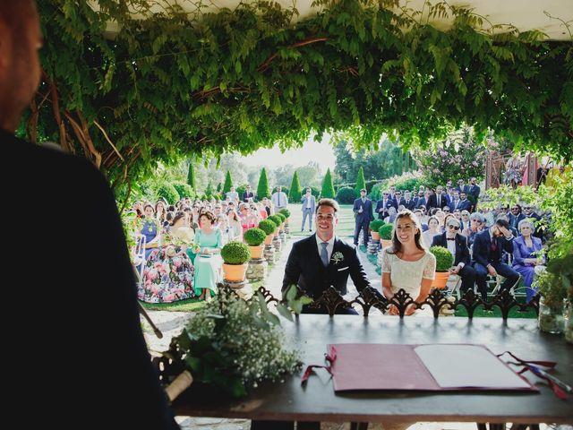 La boda de Luis y Elisa en Torremocha Del Jarama, Madrid 53