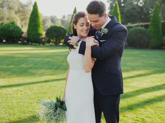 La boda de Luis y Elisa en Torremocha Del Jarama, Madrid 66
