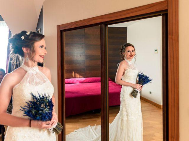 La boda de Manu y Yolanda en Collado Villalba, Madrid 11