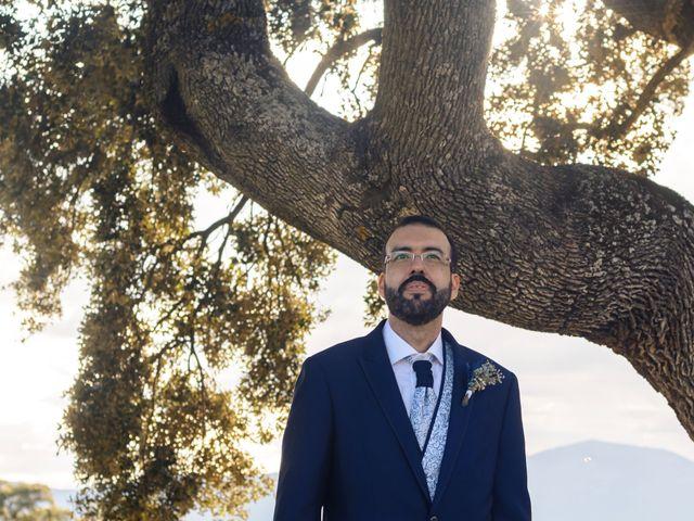 La boda de Manu y Yolanda en Collado Villalba, Madrid 15