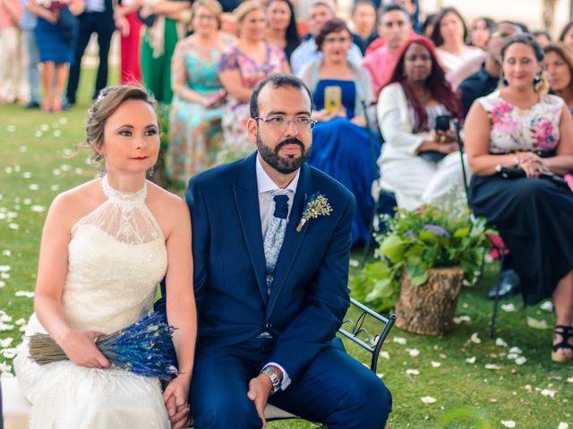 La boda de Manu y Yolanda en Collado Villalba, Madrid 18
