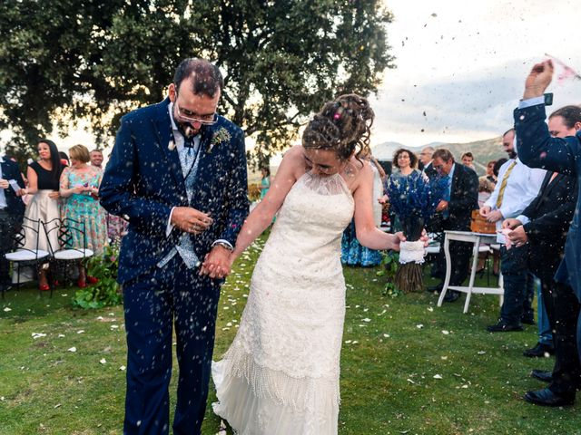La boda de Manu y Yolanda en Collado Villalba, Madrid 21
