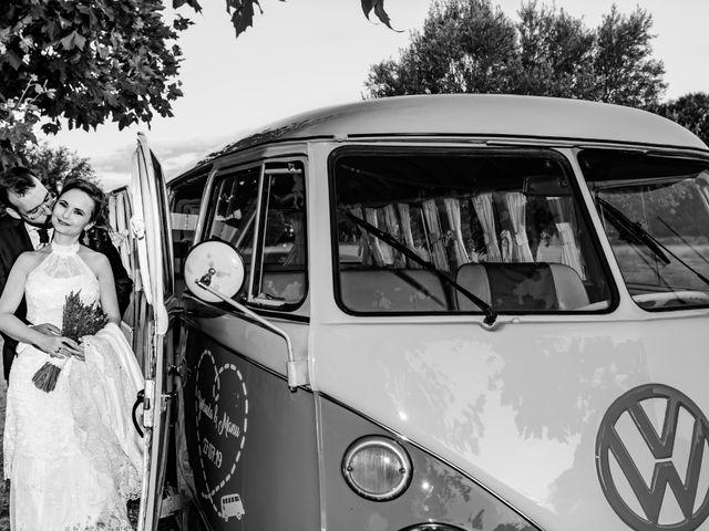 La boda de Manu y Yolanda en Collado Villalba, Madrid 25