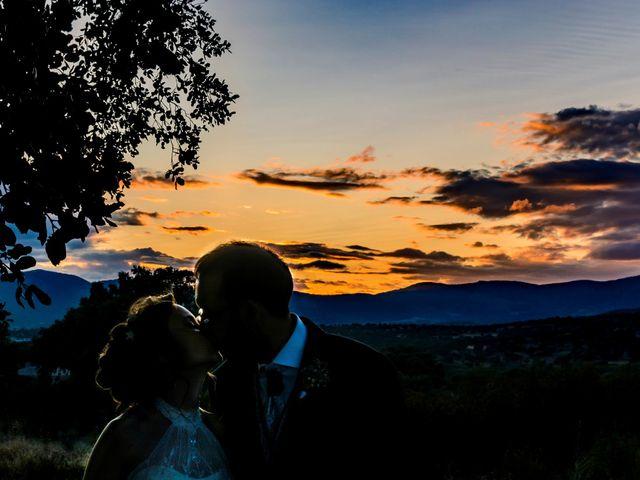 La boda de Manu y Yolanda en Collado Villalba, Madrid 26