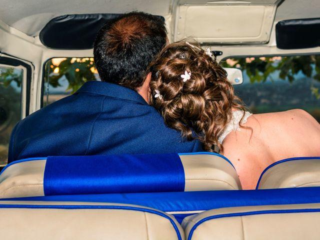 La boda de Manu y Yolanda en Collado Villalba, Madrid 27
