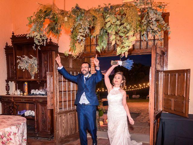 La boda de Manu y Yolanda en Collado Villalba, Madrid 29