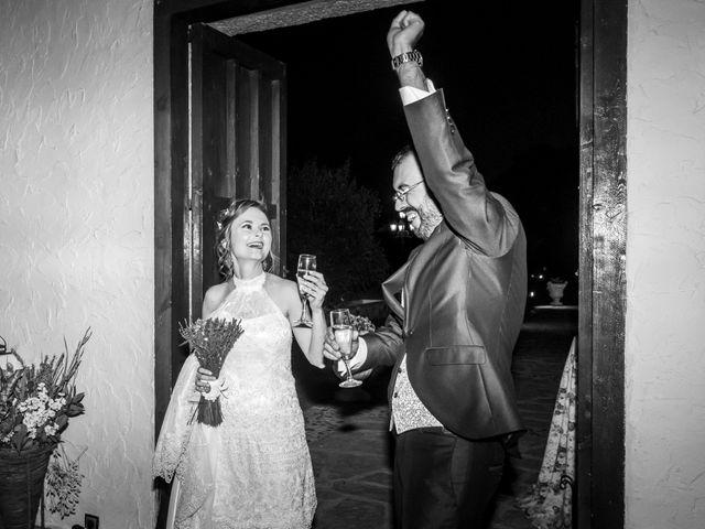 La boda de Manu y Yolanda en Collado Villalba, Madrid 30