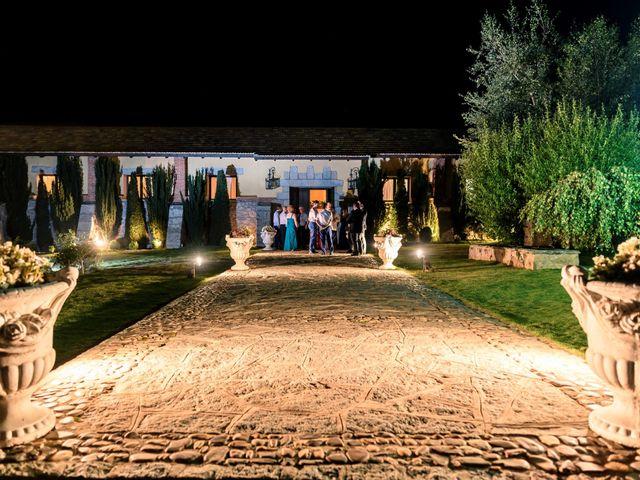 La boda de Manu y Yolanda en Collado Villalba, Madrid 33