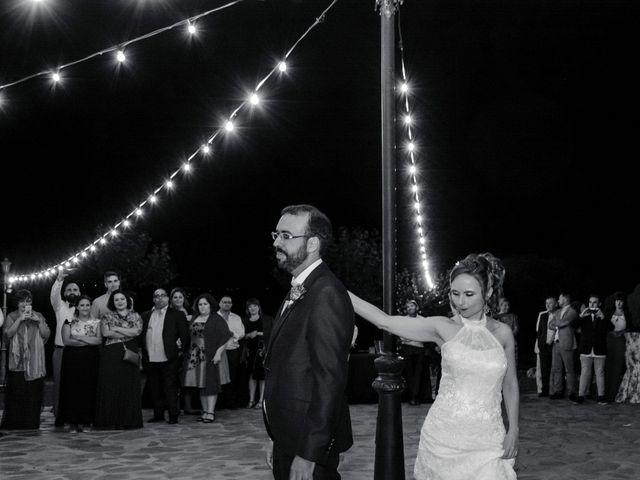 La boda de Manu y Yolanda en Collado Villalba, Madrid 34