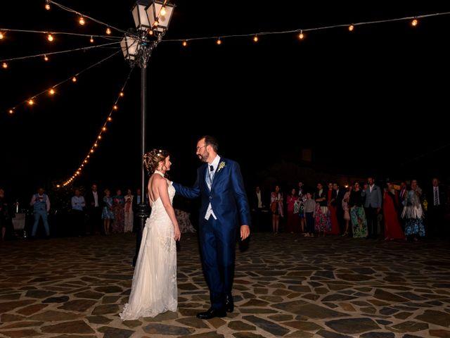 La boda de Manu y Yolanda en Collado Villalba, Madrid 35
