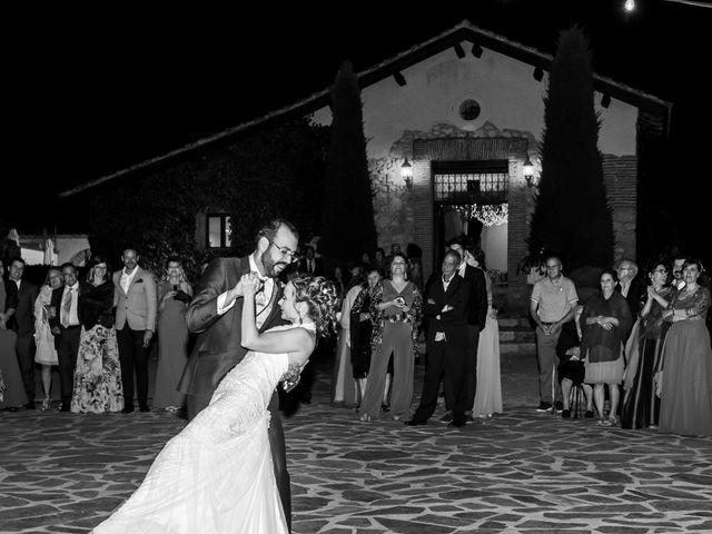 La boda de Manu y Yolanda en Collado Villalba, Madrid 36