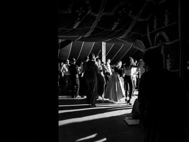 La boda de Manu y Yolanda en Collado Villalba, Madrid 37