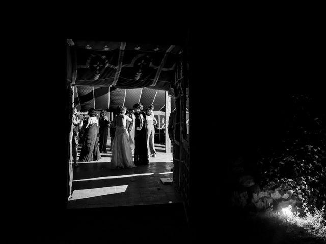 La boda de Manu y Yolanda en Collado Villalba, Madrid 38