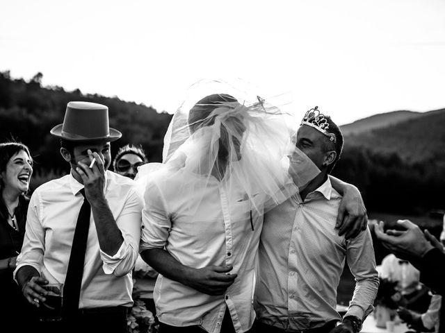 La boda de Alvaro y Miren en Orozco, Vizcaya 6
