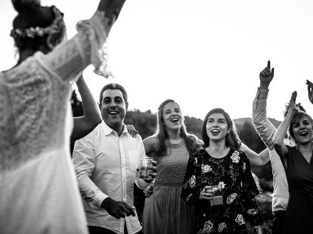 La boda de Alvaro y Miren en Orozco, Vizcaya 8