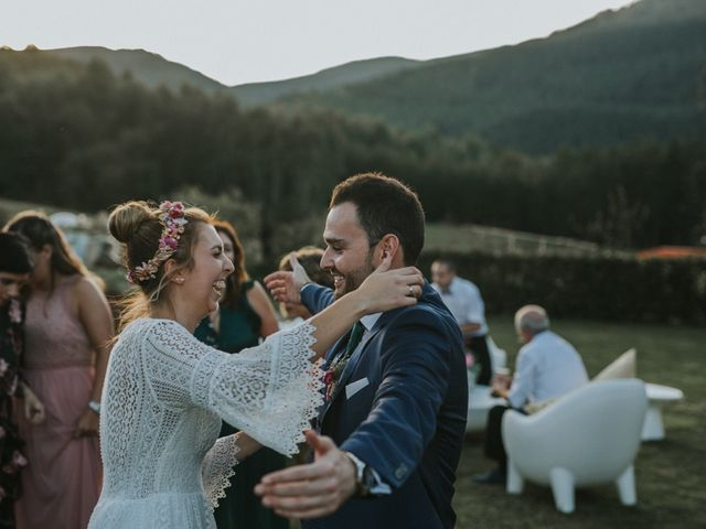 La boda de Alvaro y Miren en Orozco, Vizcaya 10